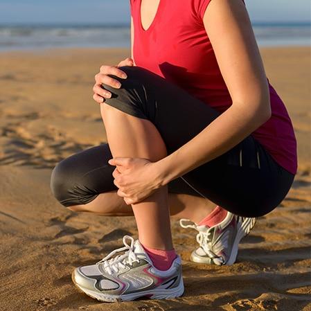 Weight Loss Ashland OH Knee Pain